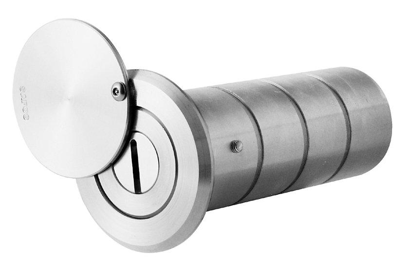 Schlüsselrohr SAFOS I 6612