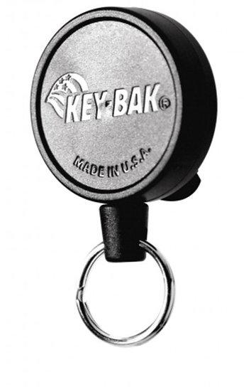 Key Bak I 6 Black