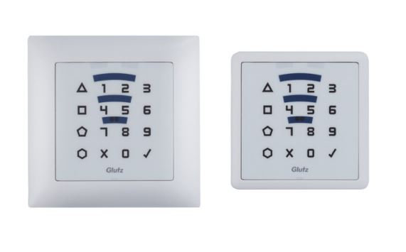 RFID/Code-Remote I 82200