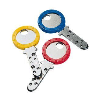Schlüsselringe I 8008