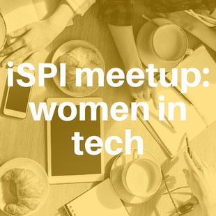 Innovate Springfield Meetup: Women in Tech features Sensible Innovation's Rasha Said