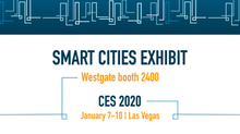 Sensible Innovations at Smart Cities Exhibit CES 2020