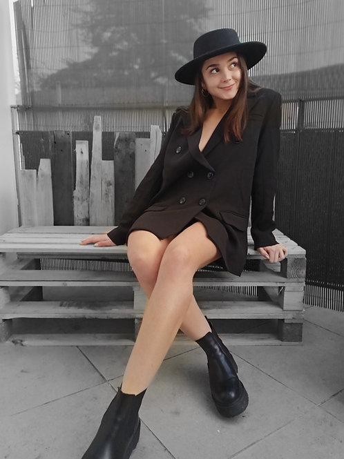 Le blazer «Morgane»
