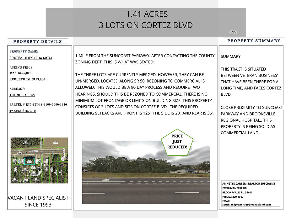 27-SL CORTEZ BLVD WEB INFO - Untitled Pa