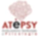 atepsy logo ambulatorio territoriale di psicologia roma