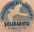 associazione volontariato solidarietà roggiano gravina