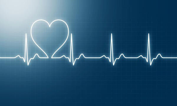 EKG: Giving Your Heart a (Spiritual) Health Check