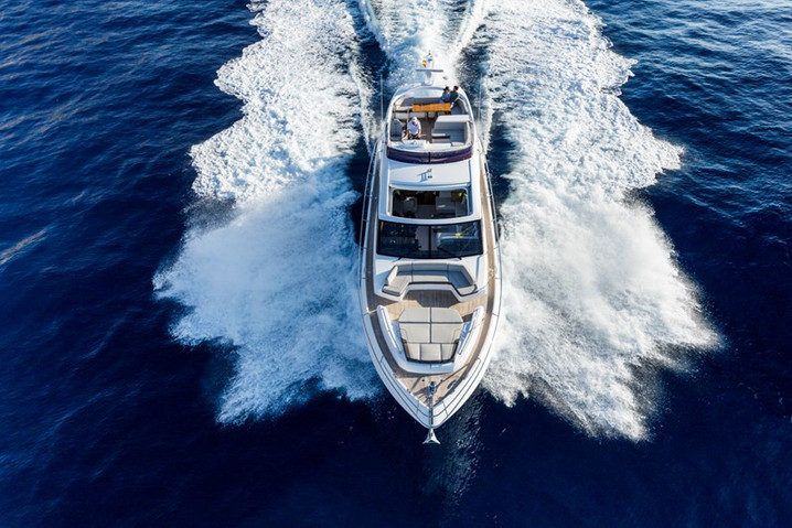 3 Yachts To Look Out For At Singapore Yacht Show 2018
