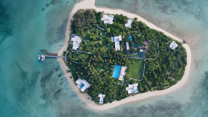 6 Of The Best Luxury Eco Hotels Around The World