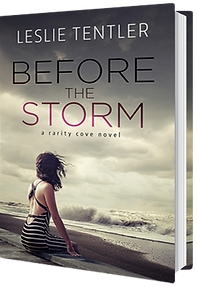 NEW RELEASE BEFORE THE STORM