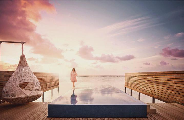 3 Private Sanctuaries For Your Next Maldives Getaway