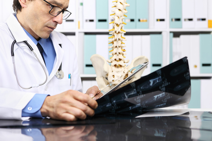 INNOVATING SPINAL SOLUTIONS