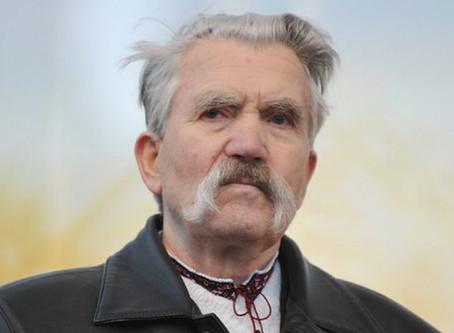 ЛЕВКО ГРИГОРОВИЧ ЛУК'ЯНЕНКО