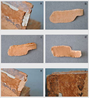Publication in the Journal of Paper Conservation Vol.19, Issue 1, about SINTEVA