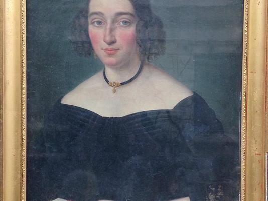 "Valentini Rossetti, un peintre ""médiocre"" ? (translation available)"