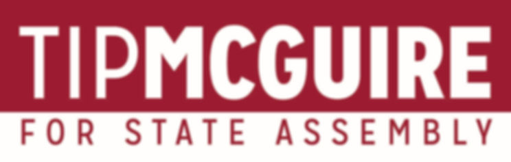 Tip McGuire for Wisconsin State Assembly