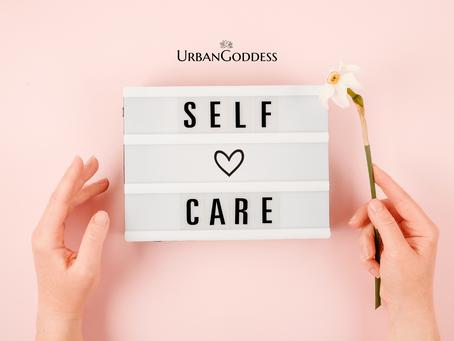 Let's Talk... Self Care