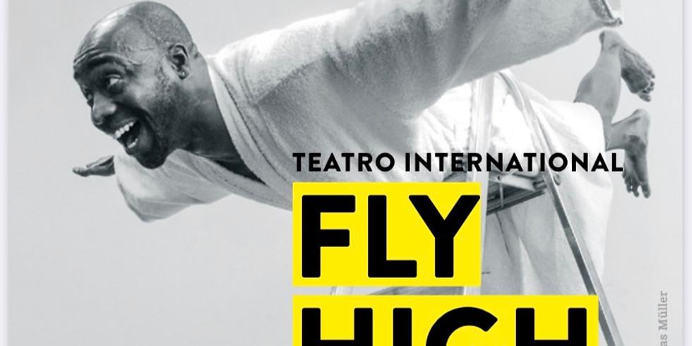 FLY HIGH / SCHEITER HEITER