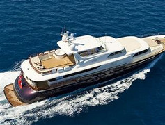 Yachtbuilding