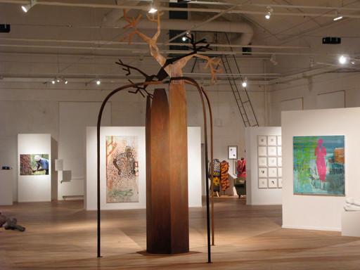 """Rydals museum """"Face the Future- om delaktighet och människovärde"""""""
