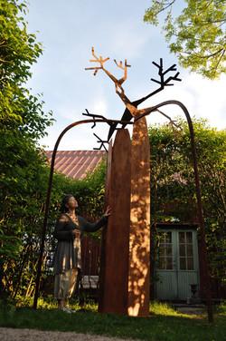 Baobab the Tree