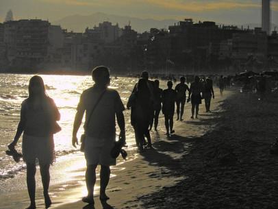 Benidorm Beach Bums