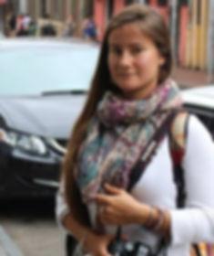 Natalie K. Stickel, Freelance Writer