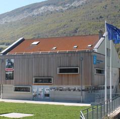 Musée de la Résistance de Vassieux