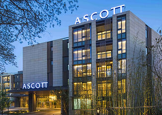 ascott SH