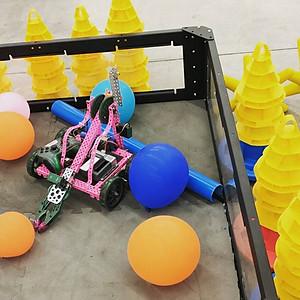 Fundraiser 2017 Baltimore Robotics Center