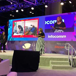 Infocomm 2019 Student Challenge