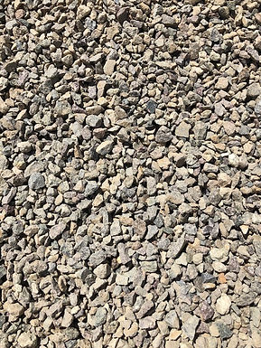 "3/8"" Carroll Canyon Pea Gravel"