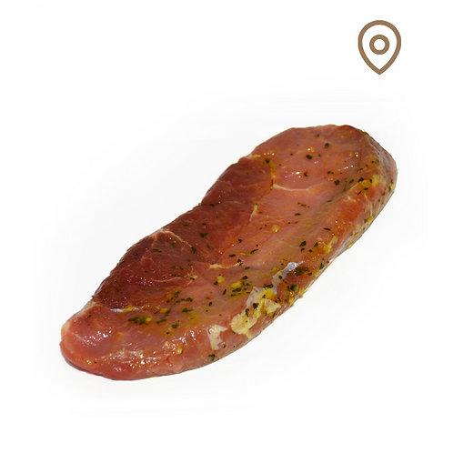 Tranche de jambon marinée ~170g/pcs