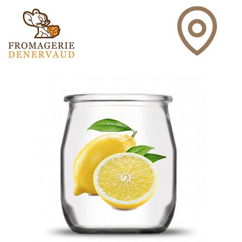 Yogourt - Citron (1.15 + consigne 0.50) - 150g