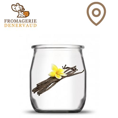 Yogourt - Vanille (1.15 + consigne 0.50) - 150g