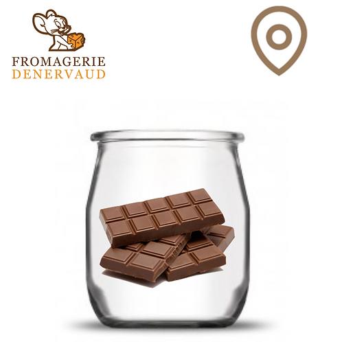 Yogourt - Chocolat (1.15 + consigne 0.50) - 150g