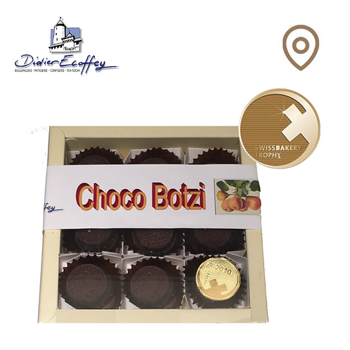 Choco Botzi - 16pcs