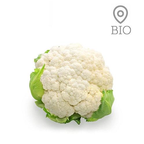 Chou fleur Bio ~ 1kg