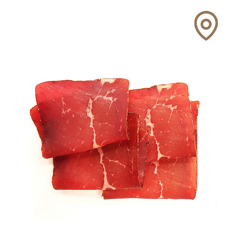 Viande séchée du Valais - 70g