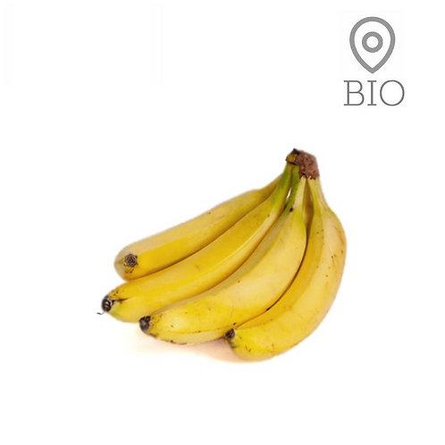 Bananes Bio (Import) - 1kg