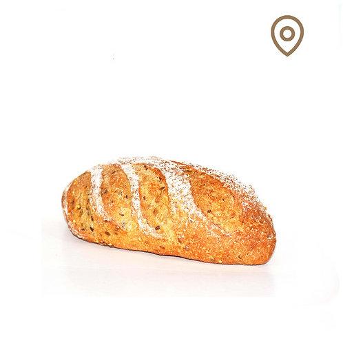 Petit pain Multi-céréales