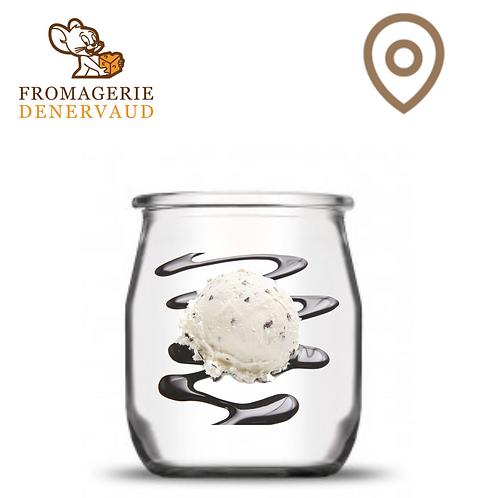 Yogourt - Stracciatella (2.90 + consigne 0.50) - 500g