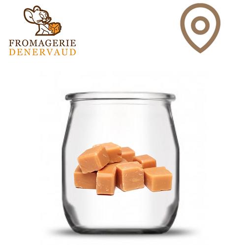 Yogourt - Caramel (2.90 + consigne 0.50) - 500g