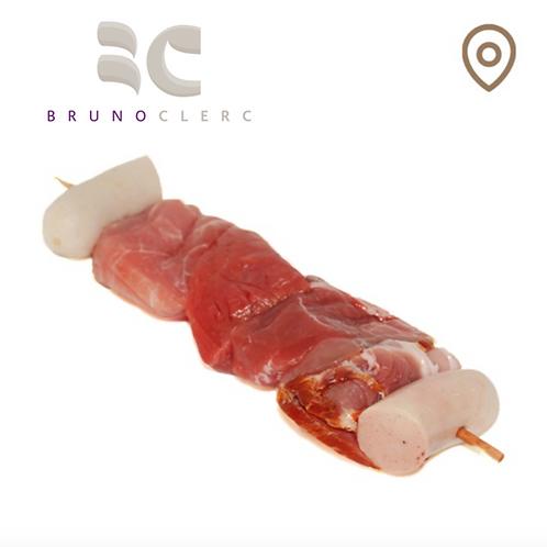 Brochette Mixte-grill - 1pce - 165g