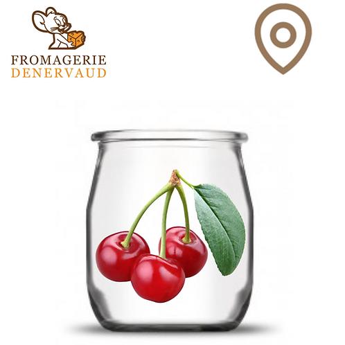 Yogourt - Cerise (1.15- + consigne 0.50) - 150g