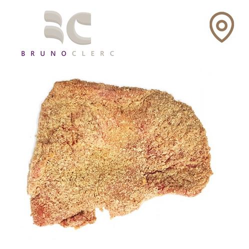 Tranche panée - Porc - 2pcs - 150g/pce