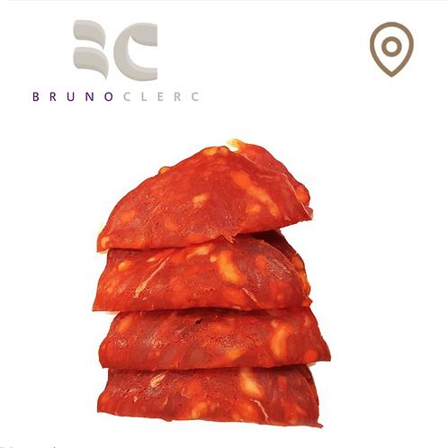 Chorizo - barquette - 100g