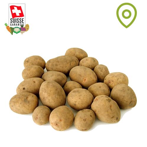 """Pomme de terre """"spéciale Frite"""" non-lavée - 1kg"""