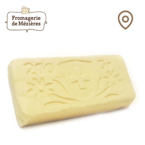 Beurre de fromagerie - 200g
