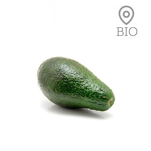Avocat Bio (Import) - 1 pce
